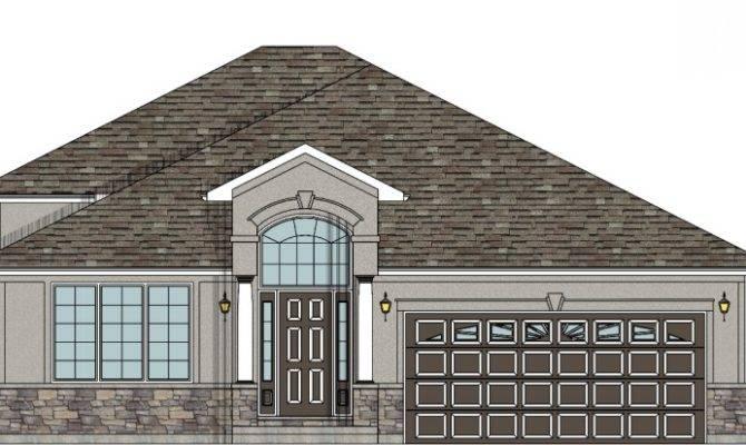Backsplit House Plans