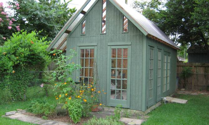 Backyard Garden Shed Queries Needto Remedy Before