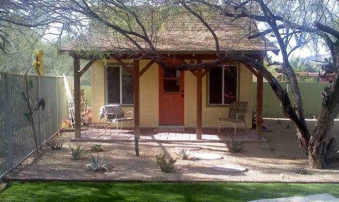 Backyard Guest House Designs Outdoor Furniture Design