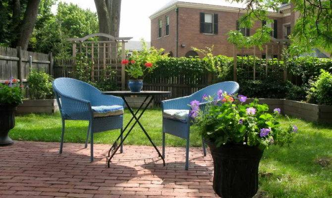 Backyard Landscaping Blueprints Front Yard Ideas