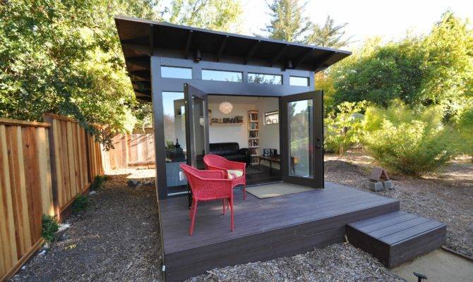 Backyard Studios Home Office Sheds Custom Designs Diy Shed Kits