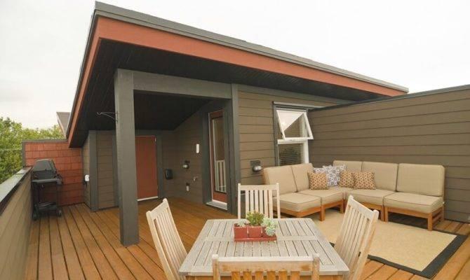 Backyard Sun Deck Design Ideas Home