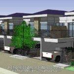 Bacolod House Design Unit Apartment Townhouses