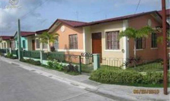 Bago Bungalow House Mitula Homes