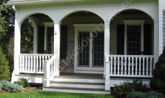Balcony Ideas Design Build Sales Installation Greater