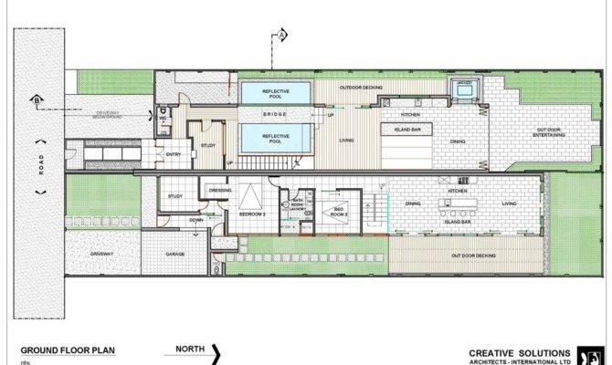 Bali House Designs Plans Design Planning Houses House Plans 24097