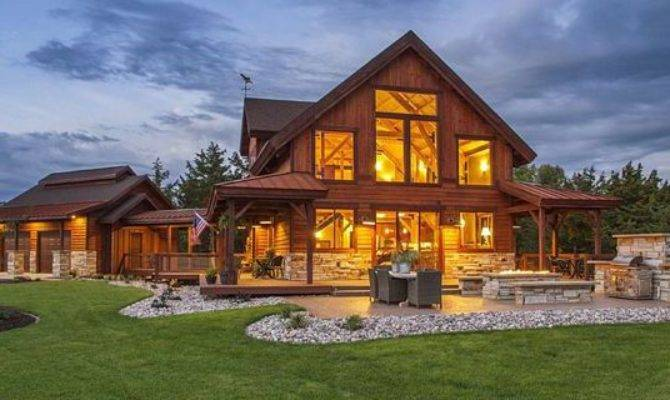Barn Home Project Galleries Ponderosa County