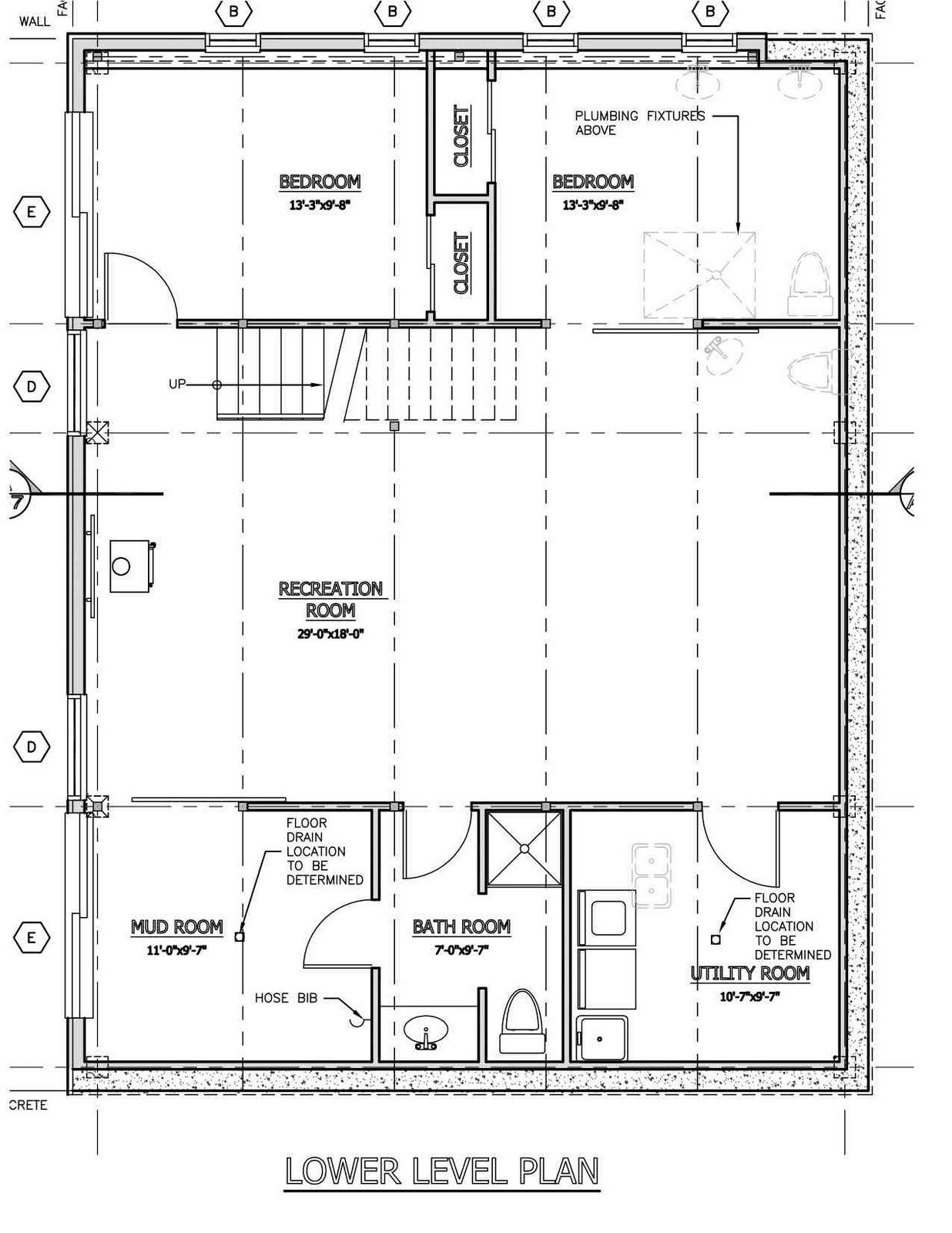Barn House Floor Plans Loft Joy Studio Design - House ...