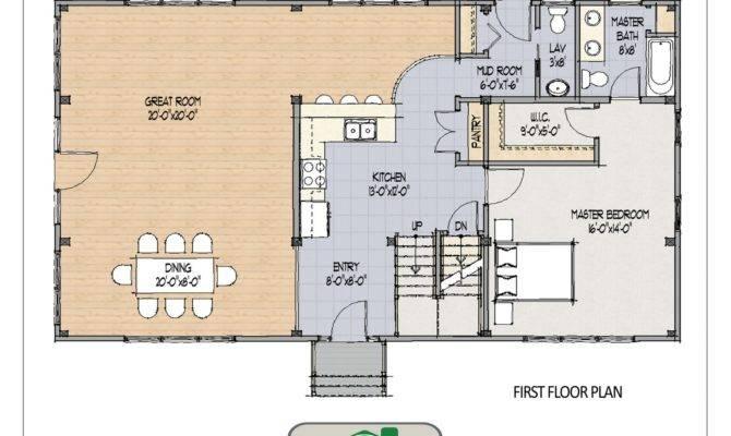 Barn House Open Floor Plans Joy Studio Design