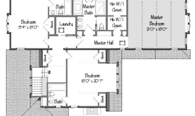 Barn House Plans Floor Photos Yankee