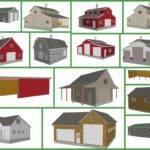 Barn Plans Blueprints