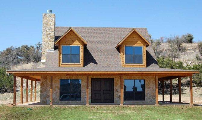 Barn Style House Plans Charm