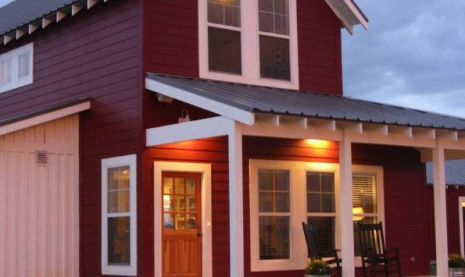 Barn Style House Plans Smalltowndjs