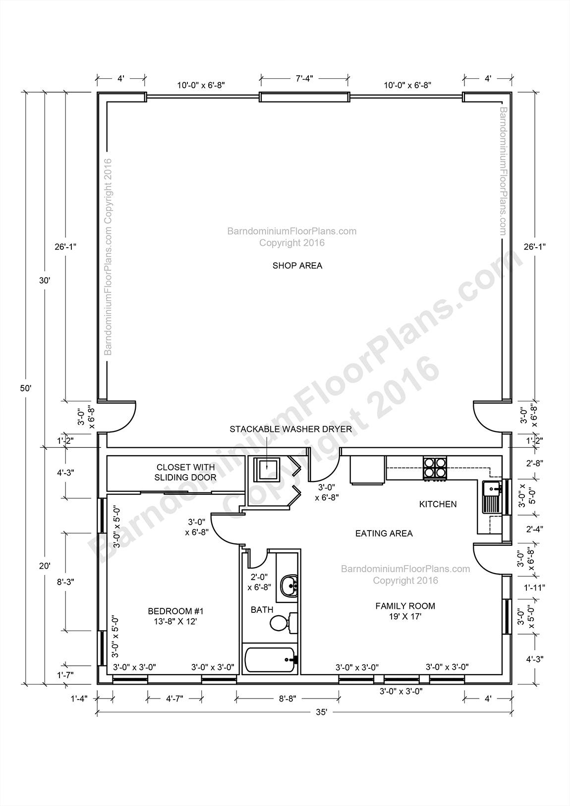 16 Genius The House Plans