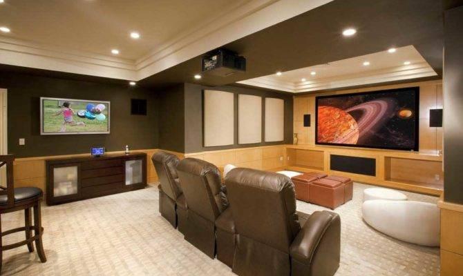 Basement Bar Design Ideas Modern Minimalist Interiors