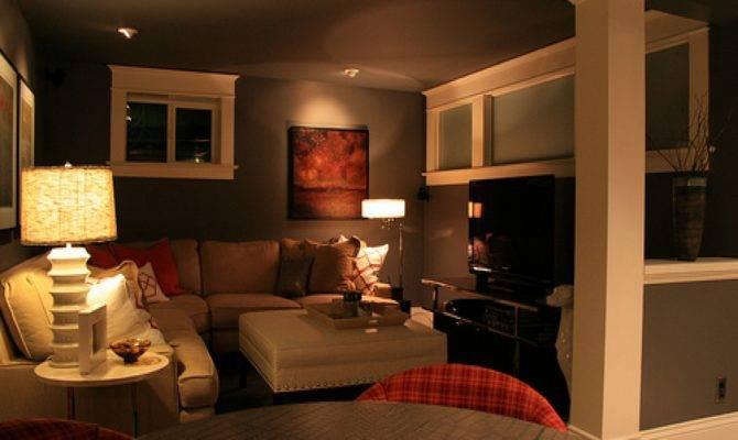 Basement Decorating Ideas Make Your More Enjoyable