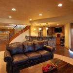 Basement Finish Arvada Finished Basements More Sheffield Homes