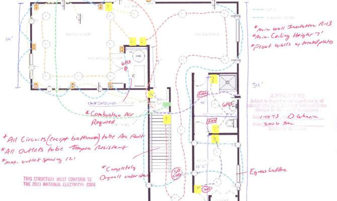 Basement Finishing Plans Layout Design Ideas