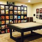 Basement Game Room Ideas July Toolversed