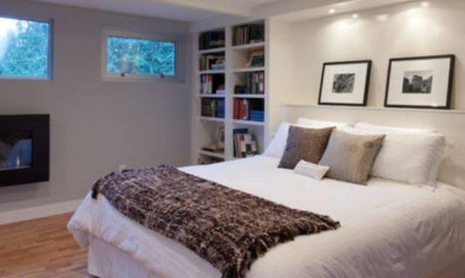 Basement Master Bedroom Ideas Suite
