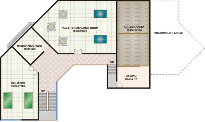 Basement Plan Ground Floor First Second