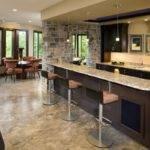 Basement Wet Bar Design Home Decoration Live