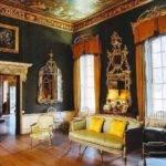 Basic Elements Georgian Style Homes Interior