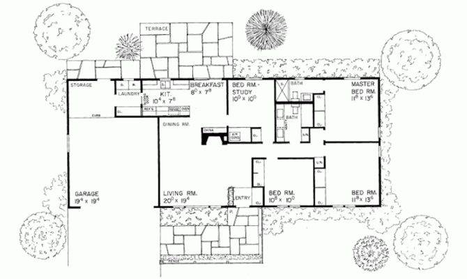 Basic Rectangular House Plans Photos Ivocaliz