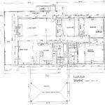 Bat Floor House Plans