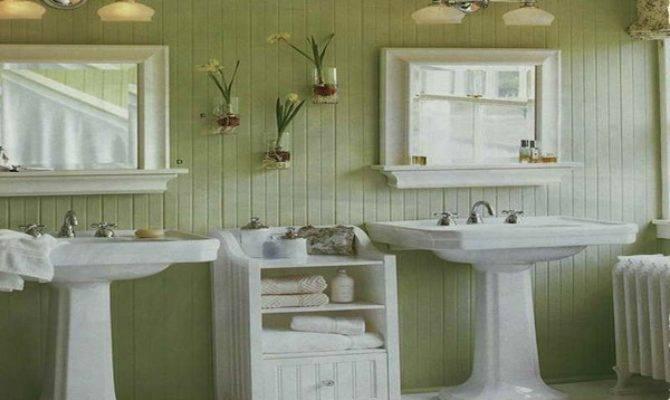 Bathroom Country Style Interiorish