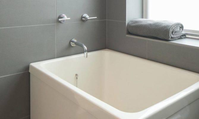 Bathroom Excellent Small Deep Bathtubs
