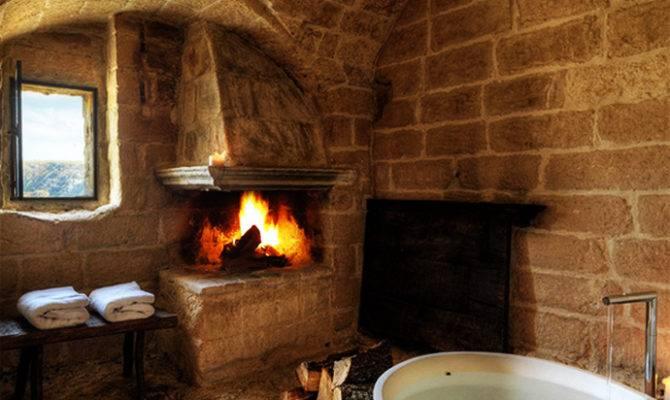 Bathroom Fireplaces Ideas Home Garden Bedroom Kitchen