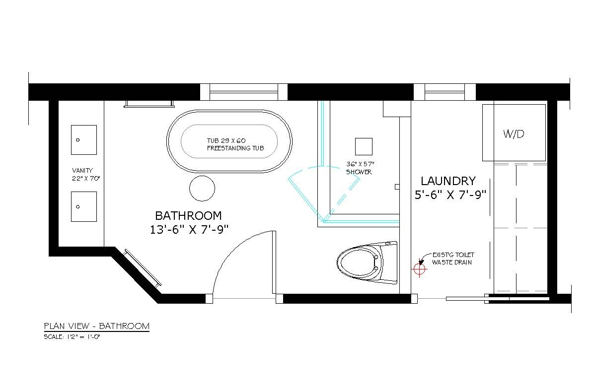 Bathroom Floor Plans Shower Only Home Decorating Ideasbathroom