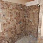 Bathroom Ideas Excellent Walk Shower Design