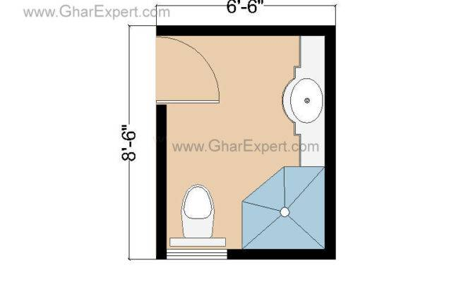 Bathroom Layouts Plans Small Space Layout