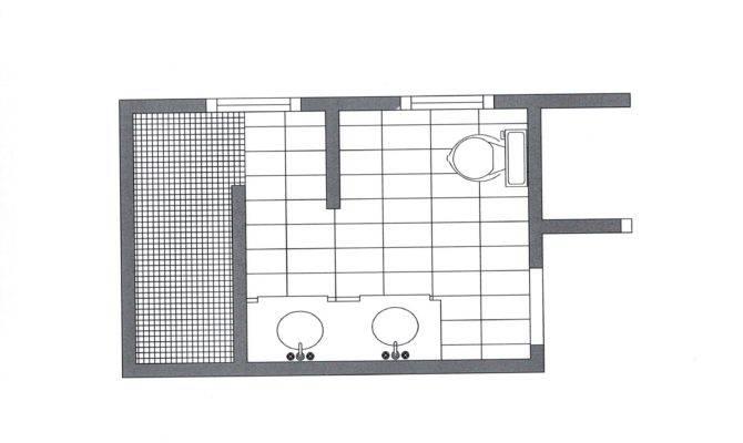 Bathroom Layouts Waplag Then Excerpt Master