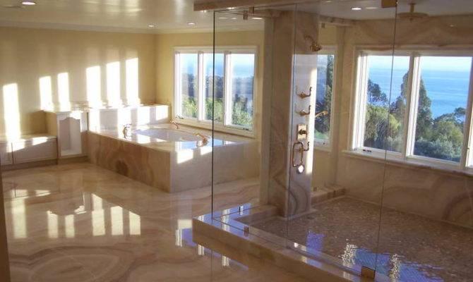 Bathroom Luxury Bathrooms Designs Ideas Your Home