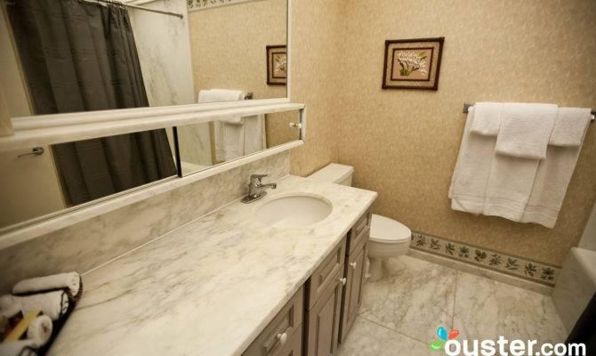 Bathroom One Bedroom Bath Suite Aston