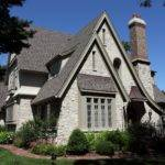 Battaglia Homes Builds Hinsdale Inspired Old