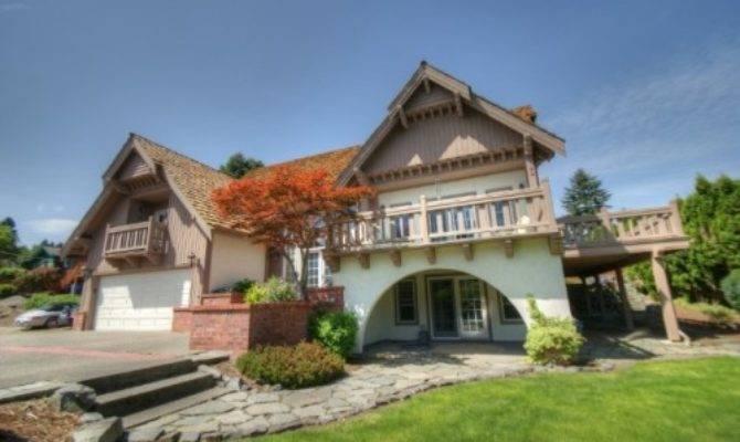 Bavarian Style Homes Primed Oktoberfest