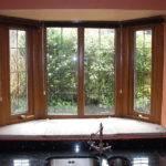 Bay Window Double Glazing Installation Acs