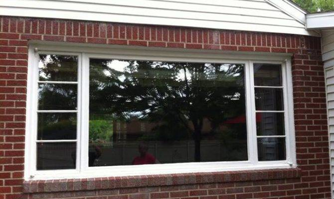 Bay Window Installation Roof Construction Bryan Ohio