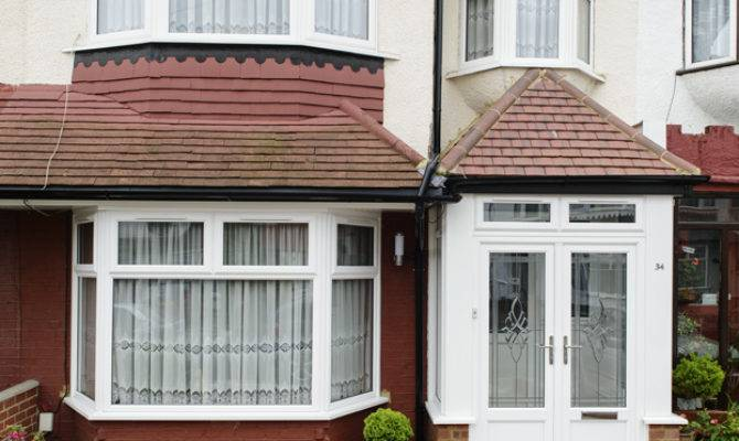 Bay Windows Window Range Anglian Home