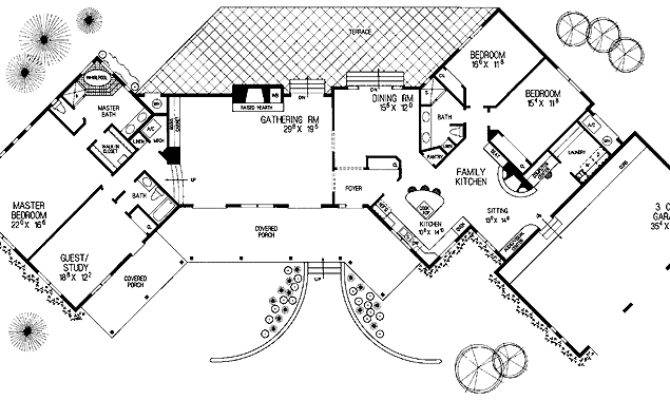 Bays House Floor Plans Adobe Homes Dream Home