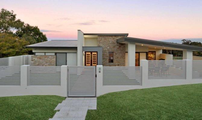 Bayswater Undercroft Design Sloping Block