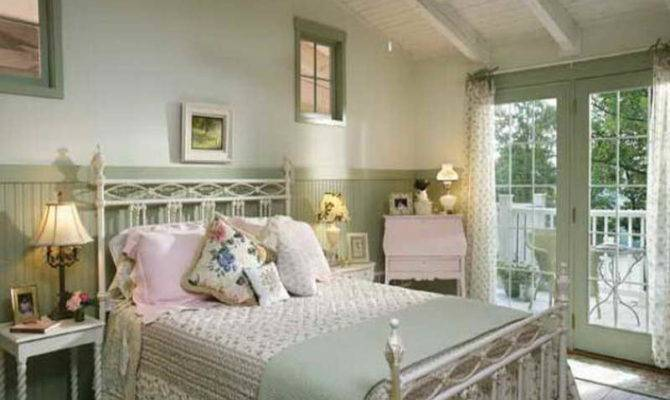 Beach Cottage Bedroom Decorating Ideas Home Interior