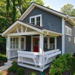 Beach Cottage Home Floor Plans Inside