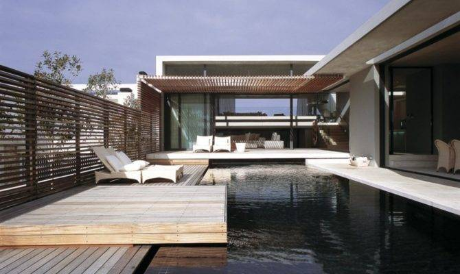 Beach House Architecture Design Designshell