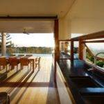Beach House Design Parsonson Architects Main