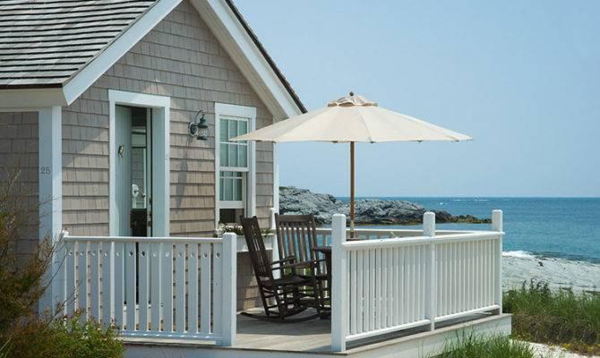 Beach House Design Sensibility